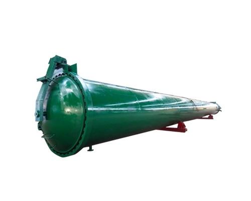 小型环保生物质锅炉厂家告诉你,蒸压釜的技术特点及应用优势