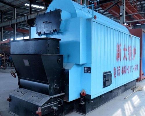 河南锅炉厂带你了解水处理对于燃油燃气锅炉的重要性
