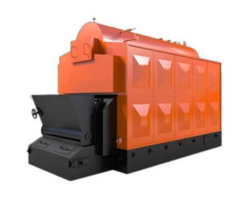 生物质锅炉厂家浅述:什么是节能环保锅炉