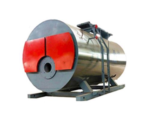 6吨燃气锅炉