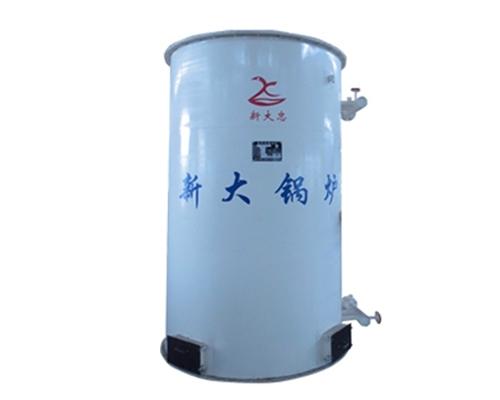 生物质热载体锅炉
