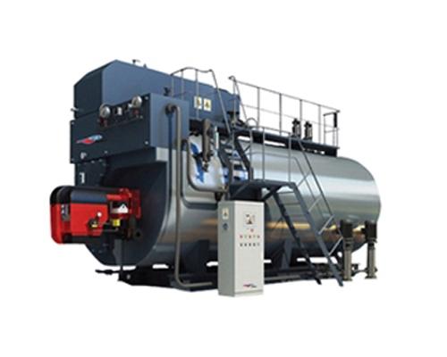 3吨低氮锅炉
