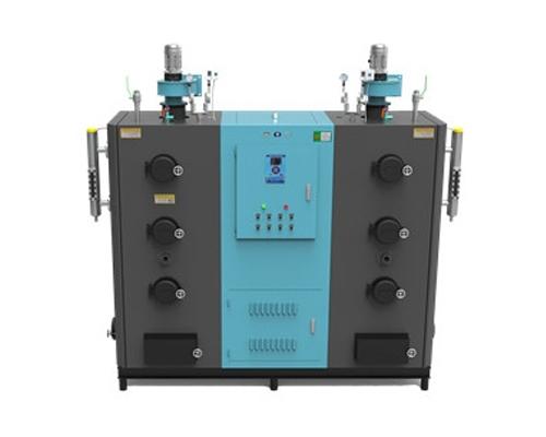 生物质蒸汽发生器